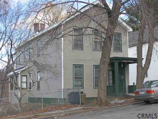 1 House Ave Troy, NY 12180