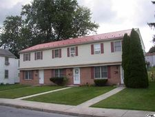 407-411 Chestnut St, Mount Holly Springs, PA 17065