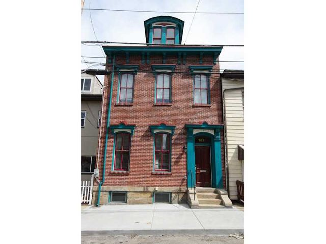 123 43rd St, Pittsburgh, PA