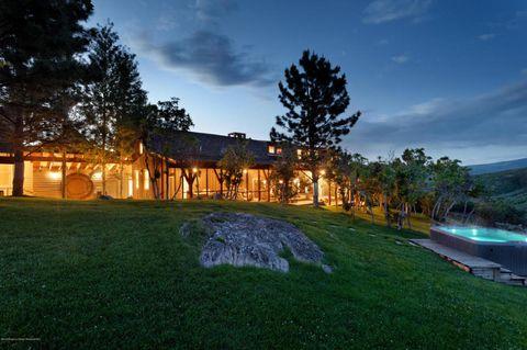 74 Popish Ranch Rd, Aspen, CO 81611