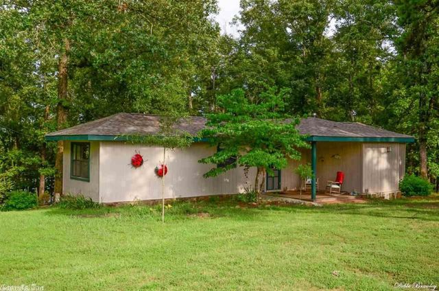 1187 sills peninsula rd shirley ar 72153 home for sale