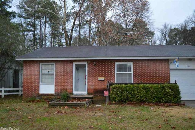 2911 wynne dr little rock ar 72204 home for sale and