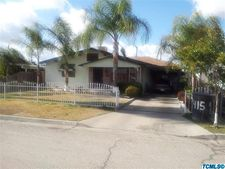 415 5Th St, Orange Cove, CA 93646