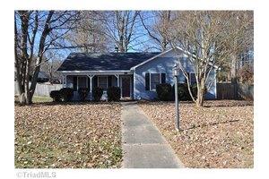 4006 Talmaga Ln, Greensboro, NC 27410
