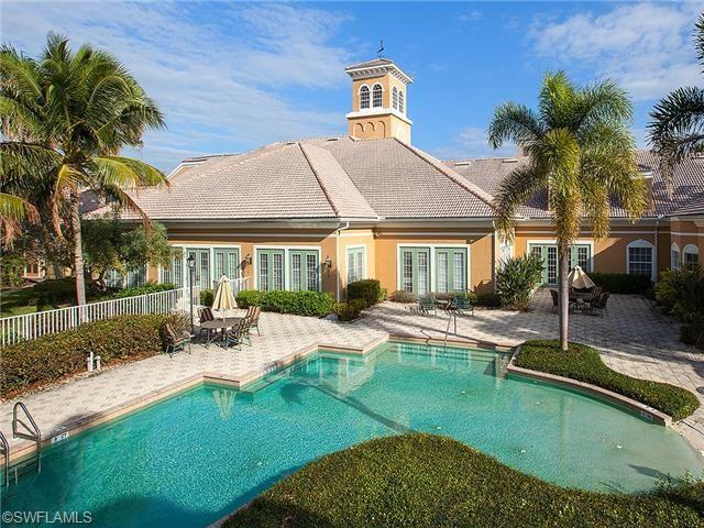 Wonderful 4795 Aston Gardens Way, Naples, FL 34109