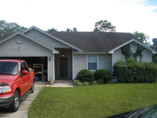 7871 Collins Ridge Blvd E, Jacksonville, FL