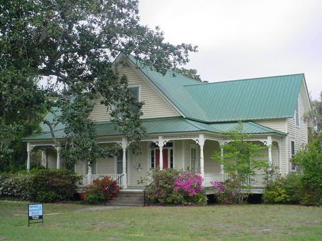 Darien Ga Rental Property