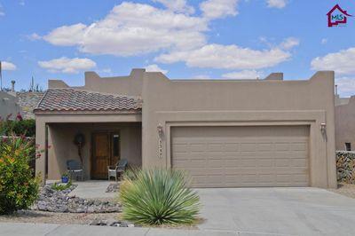 1317 Golf Club Rd, Las Cruces, NM