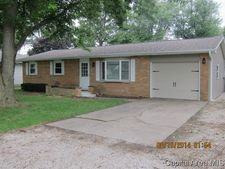 813 N 07th St, Pawnee, IL 62558