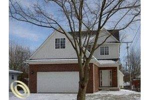 3970 Cone Ave, Rochester Hills, MI 48309