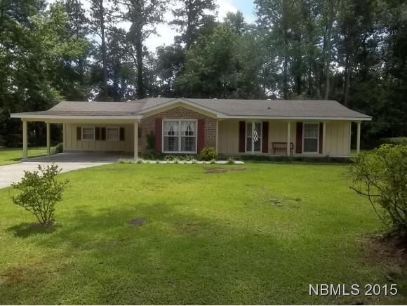 203 Pineview St Havelock Nc 28532 Home For Sale And