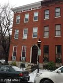 1600 Bolton St Unit 3R, Baltimore, MD 21217