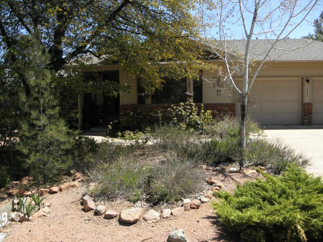 629 E Coronado Way, Payson, AZ 85541