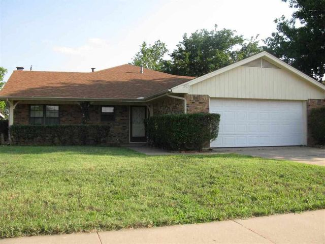 4921 Big Bend Dr Wichita Falls Tx 76310 Home For Sale