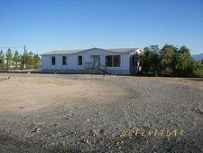 4330 E Comanche Dr, Pahrump, NV 89061