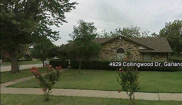 4929 Collingwood Dr Garland, TX 75043