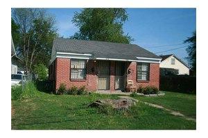 1468 Maplewood St, MEMPHIS, TN 38108