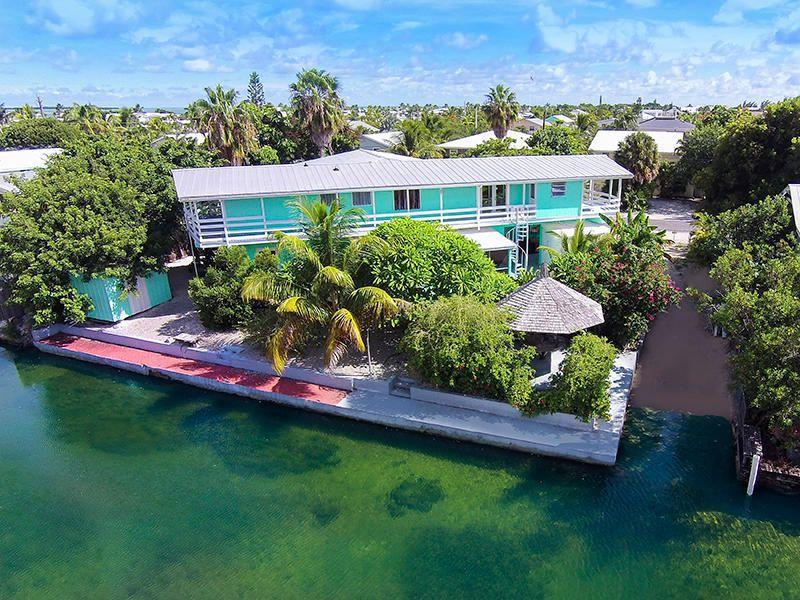 Summerland Key Rental Properties