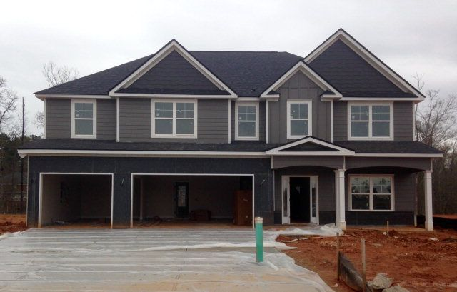 1175 walton pass evans ga 30809 new home for sale for Oconee capital home builders