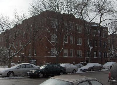 1347 W Touhy Ave Apt 2S, Chicago, IL
