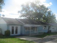 918 Alvin St, Flatwoods, KY 41139