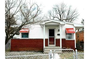 4253 Weaver Ave, Indianapolis, IN 46227