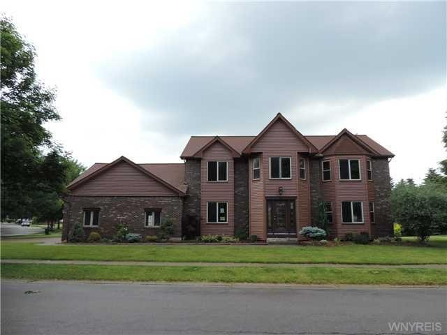 New Homes For Sale At Stonebridge Estates In East Amherst: 2 Beachridge Dr, East Amherst, NY 14051