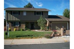 4433 S Willow St, Denver, CO 80237