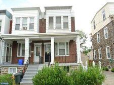 518 Benner St, Philadelphia, PA 19111