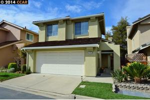 1041 Lakeridge Pl, San Ramon, CA 94582