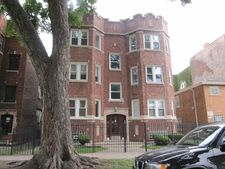 8331 S Ingleside Ave, Chicago, IL 60619