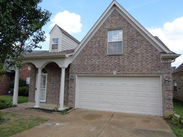 rent memphis single family home type