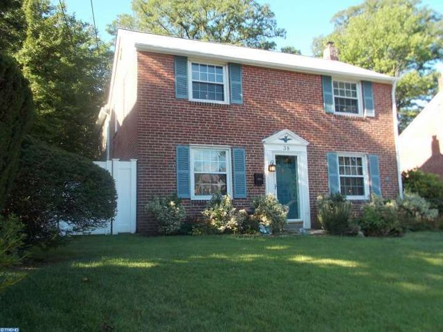 38 wayne ave springfield pa 19064 home for sale and