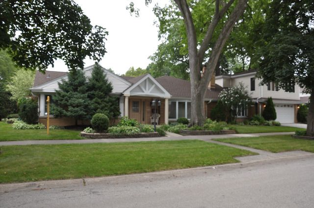 831 S Home Ave Park Ridge IL 60068