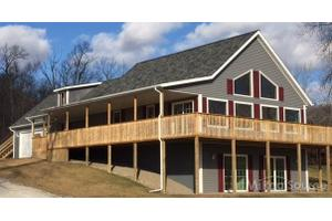 4700 Timber Lodge Dr, Clyde, MI 48049