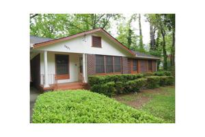 3491 Mount Gilead Rd SW, Atlanta, GA 30331