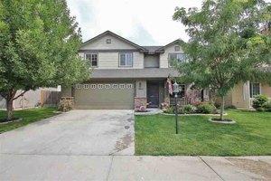 9962 W Bronze St, Boise, ID 83709