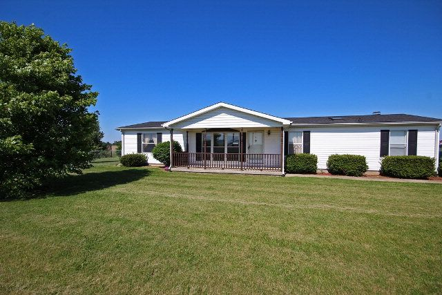 Mobile Homes For Sale In Pickaway County Ohio