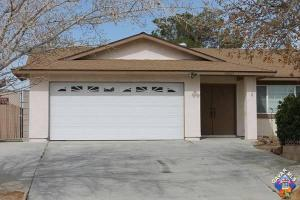 10049 Karen Ave, California City, CA 93505