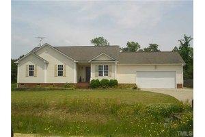 367 Critcher Farm Ln, Benson, NC 27504