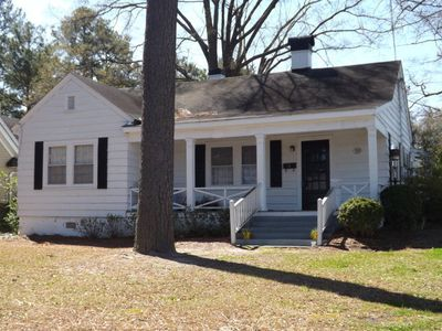 1533 W Thomas St Rocky Mount Nc 27804 Home For Sale