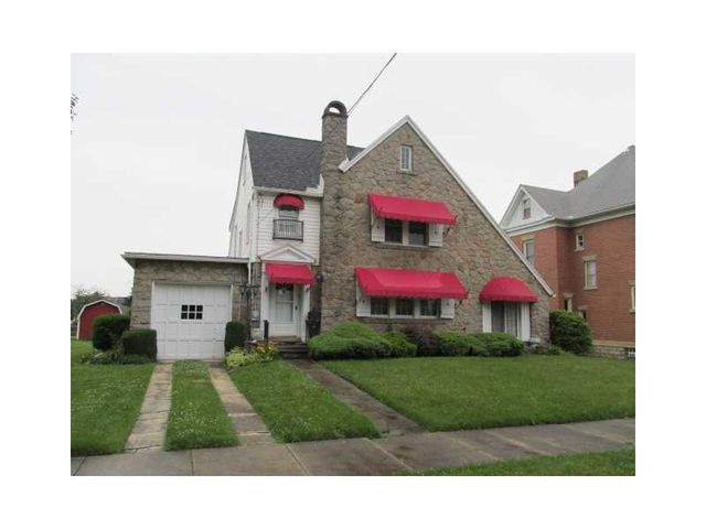 204 w cedar ave connellsville pa 15425 home for sale and real estate listing