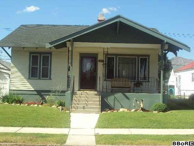 2921 State St, Butte, MT