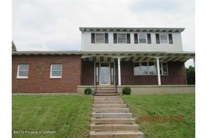 91 Obrien Dr, Wilkes Barre, PA 18705
