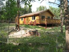 25 Bigbee Rd, Ward, CO 80481