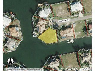 Map Of Marco Island Florida.1207 Mariana Ct Marco Island Fl 34145 Realtor Com