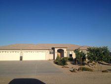 11470 N Thunder Mountain Rd, Coolidge, AZ 85128