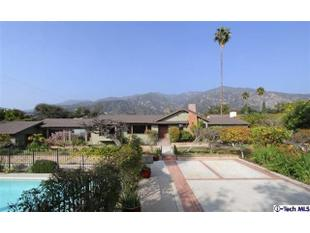 359 Grove St Sierra Madre Ca 91024 Public Property
