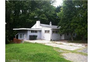 1720 Glenwood Ave, Greensboro, NC 27403