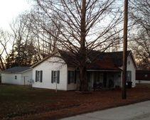 203 N State St, Oaktown, IN 47561